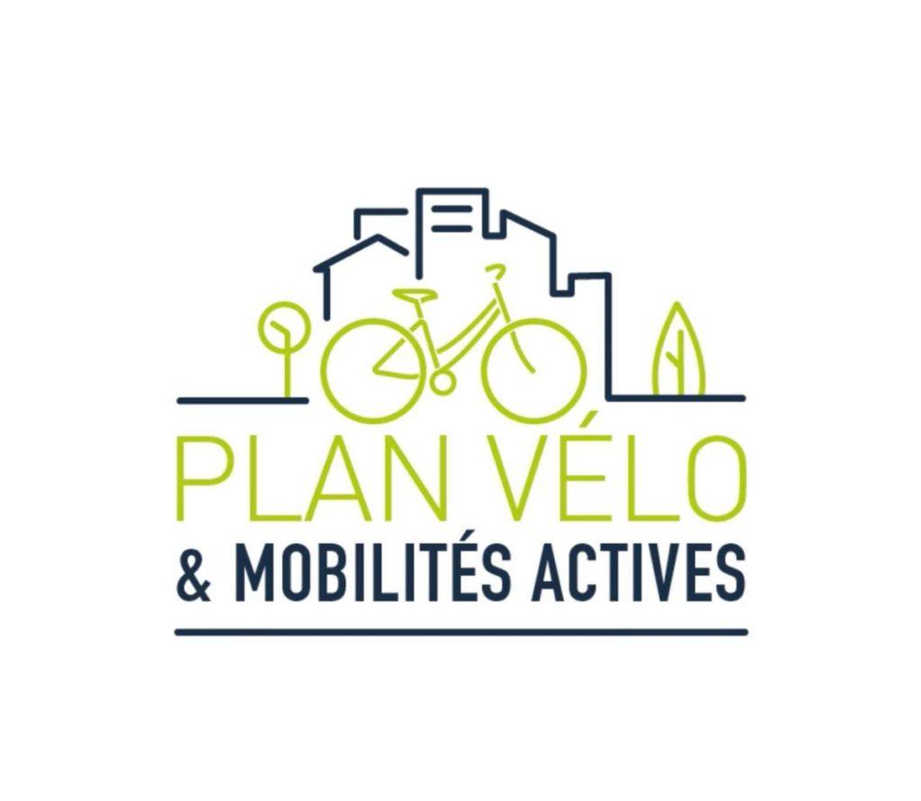 Le plan national vélo et mobilités actives.