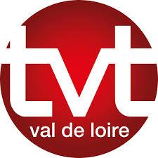 Logo TV Tours Val de Loire.