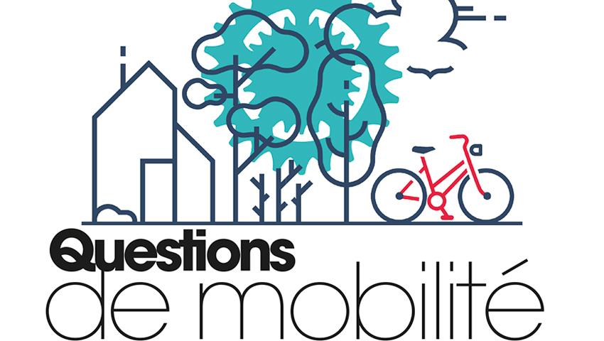 Page de couverture du Questions de mobilité n° 13 - Octobre 2018. @ATU
