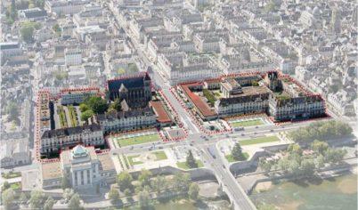 Le CC37 évoqué dans le rapport d'enquête sur le haut de la rue Nationale à Tours.