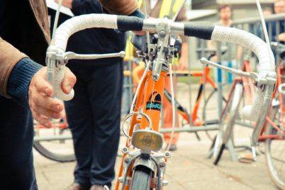 Succès pour la Bourse aux Vélos des Deux-Lions