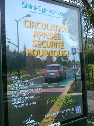 La verbalisation des cyclistes (suite)