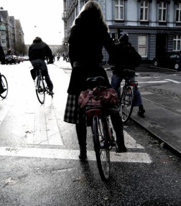 La verbalisation des cyclistes