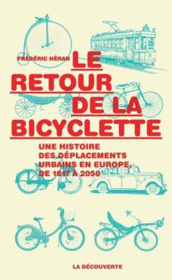 Café Géo 28 Janvier : Le vélo peut-il sauver le monde ?