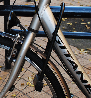 Une vidéo pour lutter contre le vol de vélos