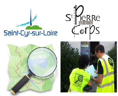 Samedi et dimanche 11 et 12 avril : cartoparties St Cyr et St Pierre !
