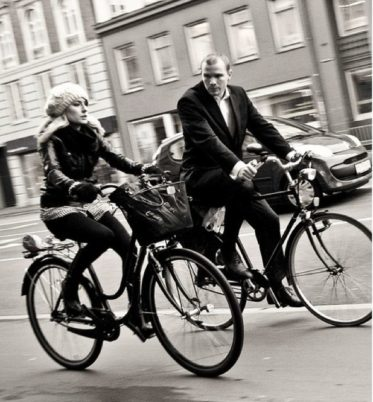 Le tram ne circule plus entre Tours et Joué: mettez-vous au vélo!