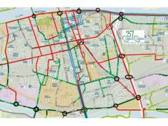 Livre blanc du Collectif Cycliste 37 en matière d'aménagements cyclables