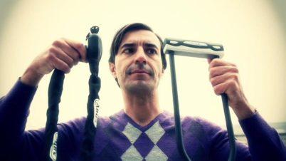 Vidéo : bien attacher son vélo