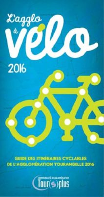 L'édition 2016 du plan «L'agglo à vélo» est parue !