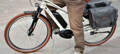 Aide au choix d'un vélo à assistance électrique