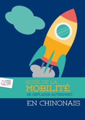 Guide de la mobilité en Chinonais