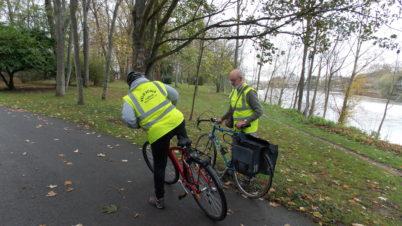 Rencontre des vélo-écoles de la FUB : le CC37 y sera !