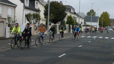 [37 degrés le Mag] Le vélo, la mobilité tourangelle de demain