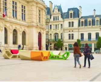 Rencontre Rue de l'Avenir les 6 et 7 octobre 2016 à Poitiers