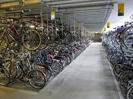L'intermodalité vélo-train : une évaluation socio-économique des bénéfices