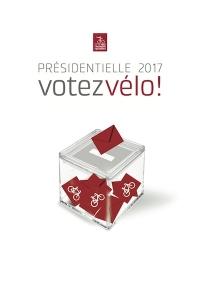 «Votez vélo !», une proposition du Club des Villes et Territoires Cyclables