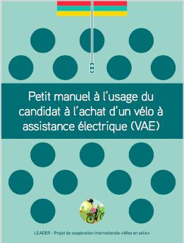Guide pratique d'achat d'un vélo à assistance électrique