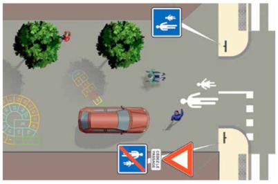 Plan d'actions pour les mobilités actives : trois nouvelles fiches sur l'évolution des règles
