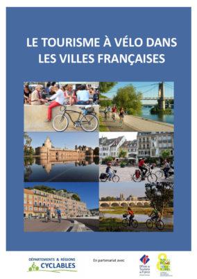 Le tourisme à vélo dans les villes françaises [étude]