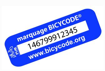 Campagne «Touche pas à mon vélo»
