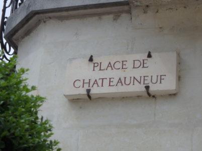 Place de Châteauneuf : une rénovation exemplaire