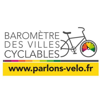 Baromètre des villes cyclables