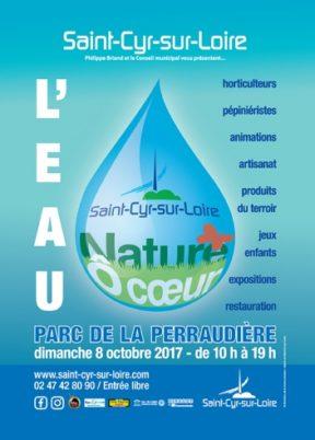 Dimanche 8 octobre 2017 : Nature Ô Cœur