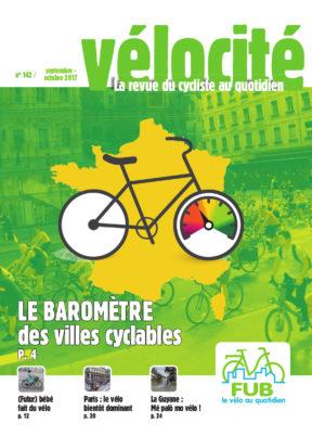 A Tours, une passerelle qui aurait pu être adaptée aux vélos