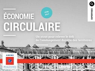 Livre blanc sur l'économie circulaire