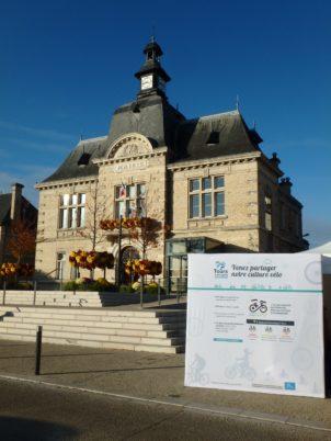 15ème Semaine de l'énergie à Saint-Pierre-des-Corps