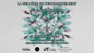 Samedi 24 mars 2018, Université de Tours : forum associatif