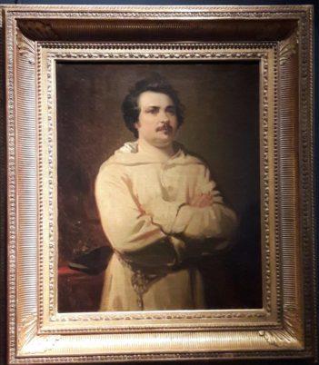 [Balades estivales] De Ronsard à Balzac, à la rencontre d'écrivains tourangeaux