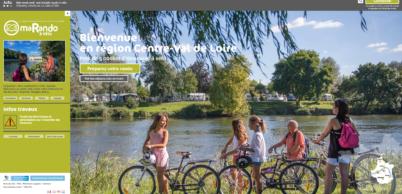 De nouveaux itinéraires cyclables en région Centre-Val de Loire