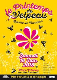 Printemps de Velpeau 2018
