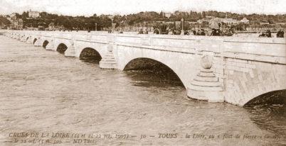 Balades estivales : «Le patrimoine naturel de Touraine : Tours au fil de l'eau»