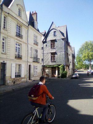 [Balades estivales] A la découverte de quelques quartiers typiques de Tours