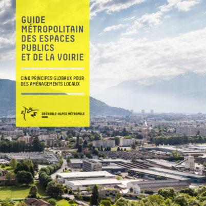 Aménagement des espaces publics et de la voirie
