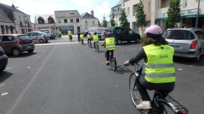 Chambray-lès-Tours : formation des élus du Conseil municipal des jeunes