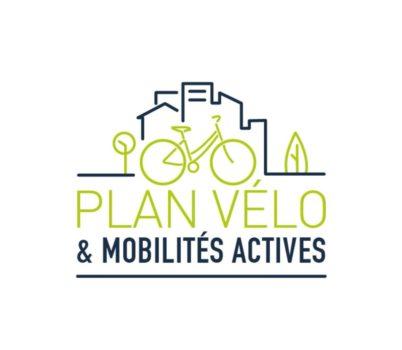 Plan vélo et mobilités actives : 4 grands axes