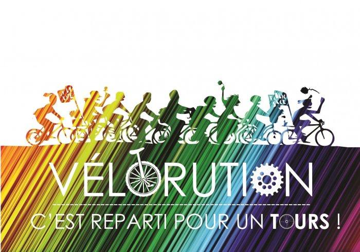 Logo @Velorution.