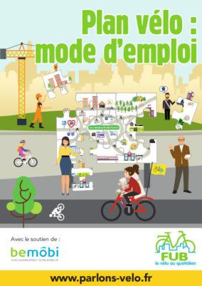 [Loi Mobilité] 24h chrono pour agir-vélo !