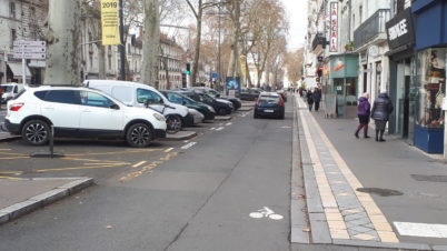 Nos propositions pour la requalification de l'avenue de Grammont