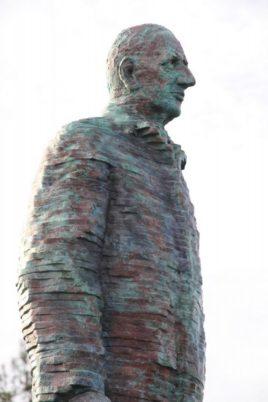 Dimanche 19 mai 2019 : balade à vélo sur les sculpteurs tourangeaux