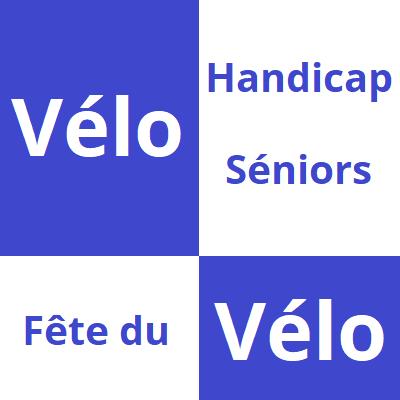 Des vélos adaptés exposés à la Fête du Vélo 2019