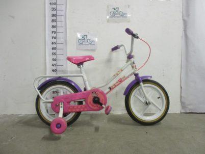 Vélo enfant Minnie et moi/Disney