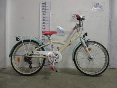 Vélo enfant B'TWIN Camélia