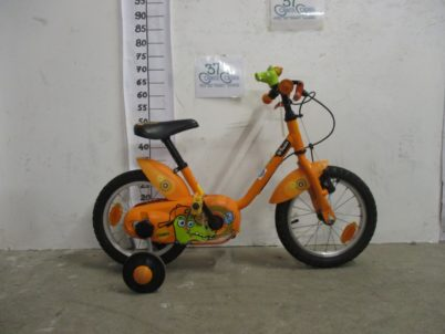 Vélo enfant B'TWIN Kikodil