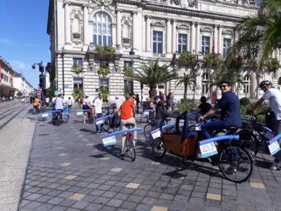 Rejoindre le Collectif Cycliste 37, une adhésion qui a du sens