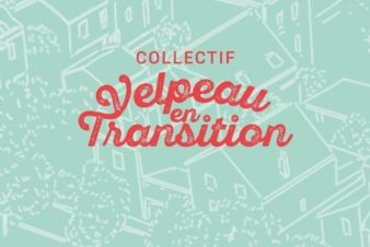 Logo du collectif Velpeau en transition